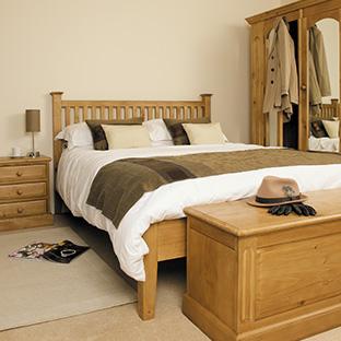 Autumn Pine Furniture