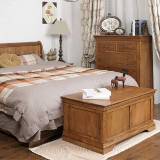 Clermont Oak Furniture