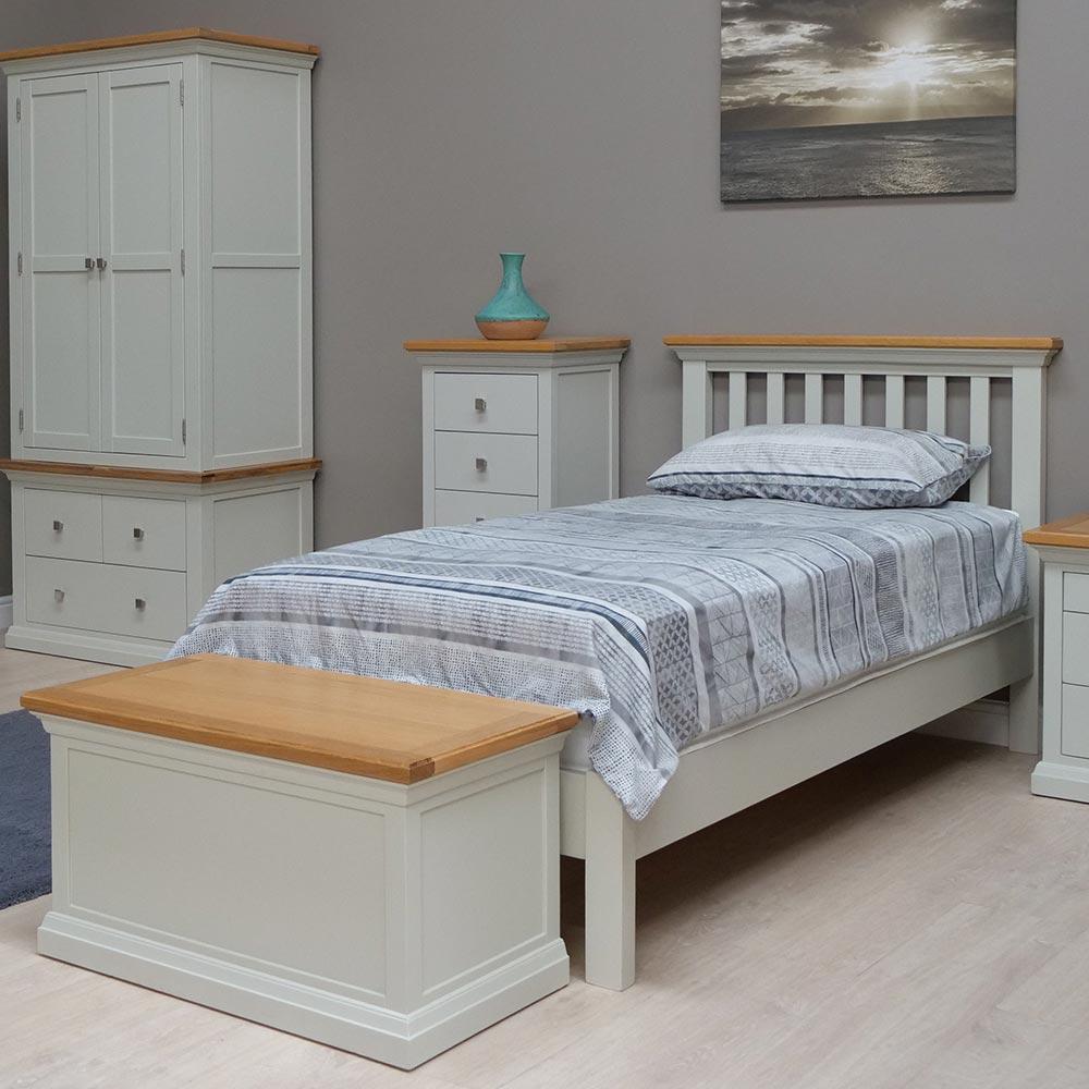 Cotswold Moonlight Bedroom Furniture