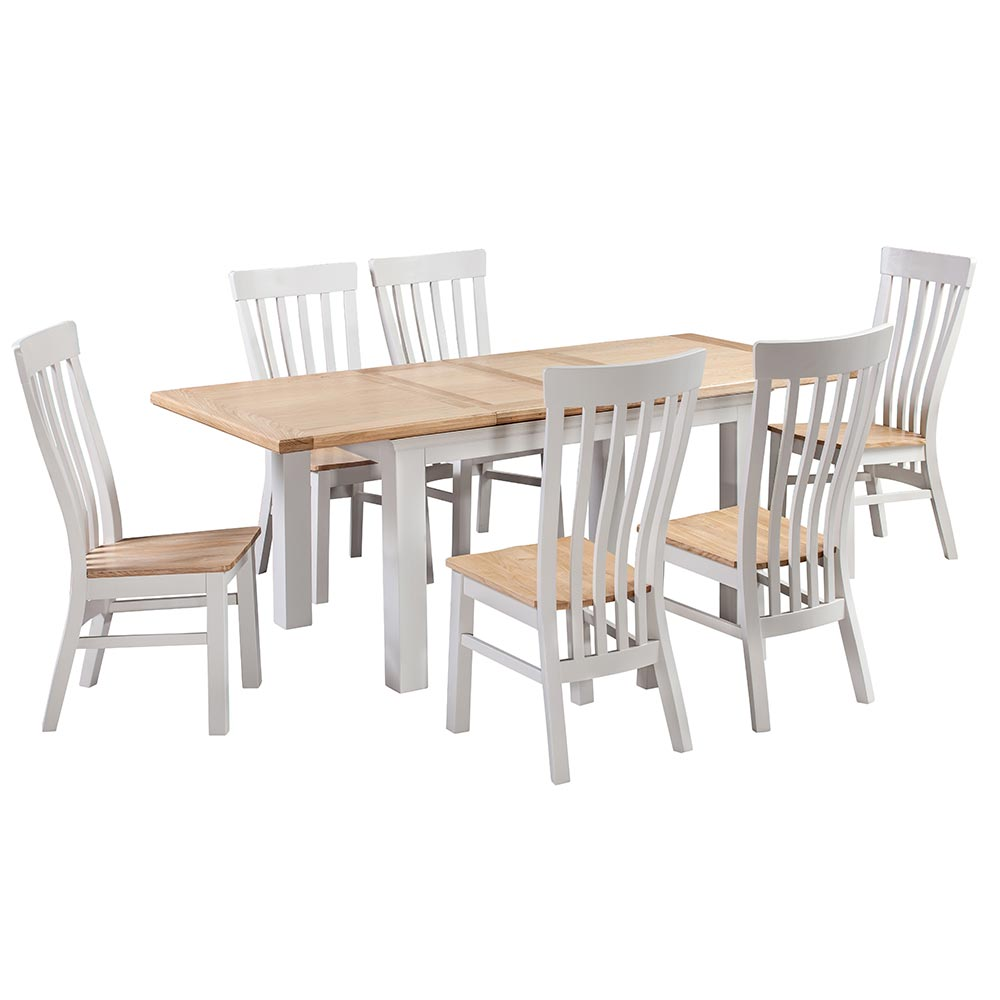 Cotswold Moonlight Dining Room Furniture
