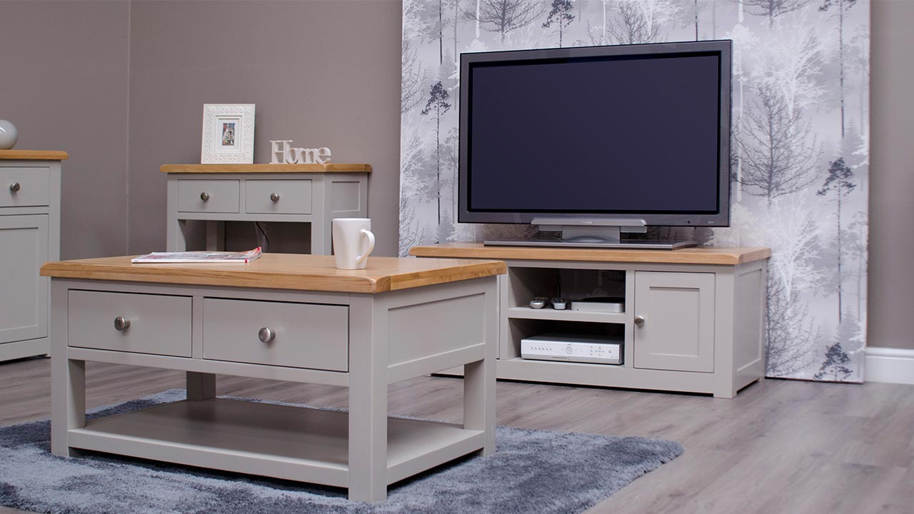 Diamond Grey Painted Furniture