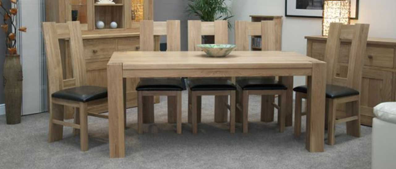 Dining Table And Chairs Set Deals
