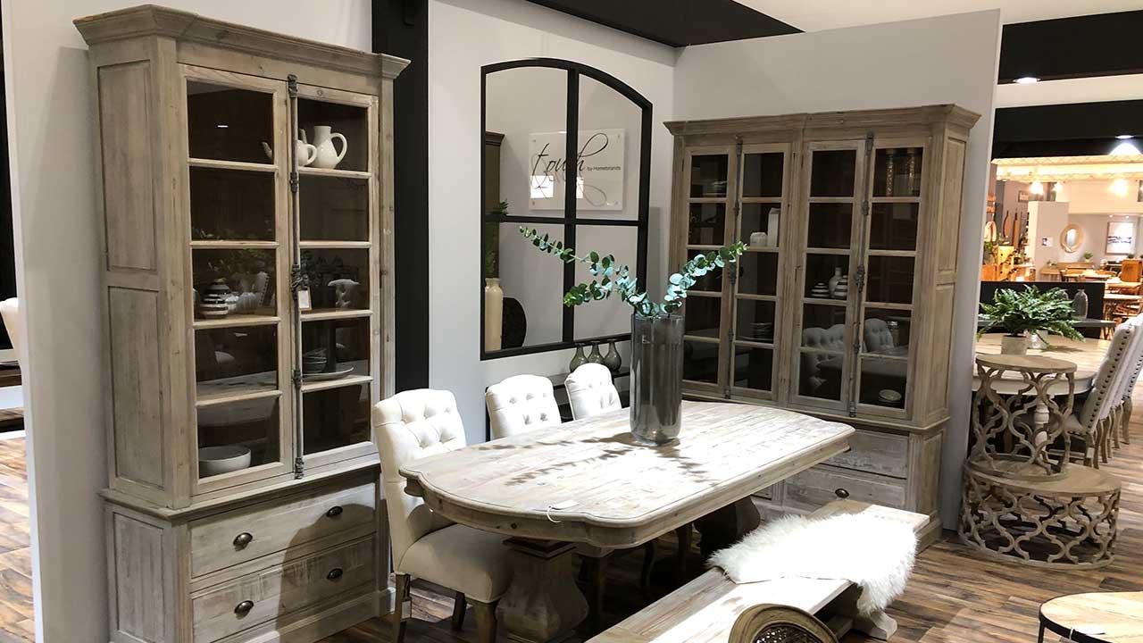 Oak Display Cabinets Living Room Furniture House Of Oak
