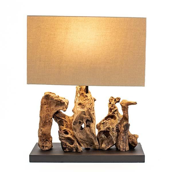 Driftwood Lighting