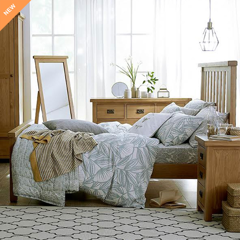 Harewood Oak Furniture