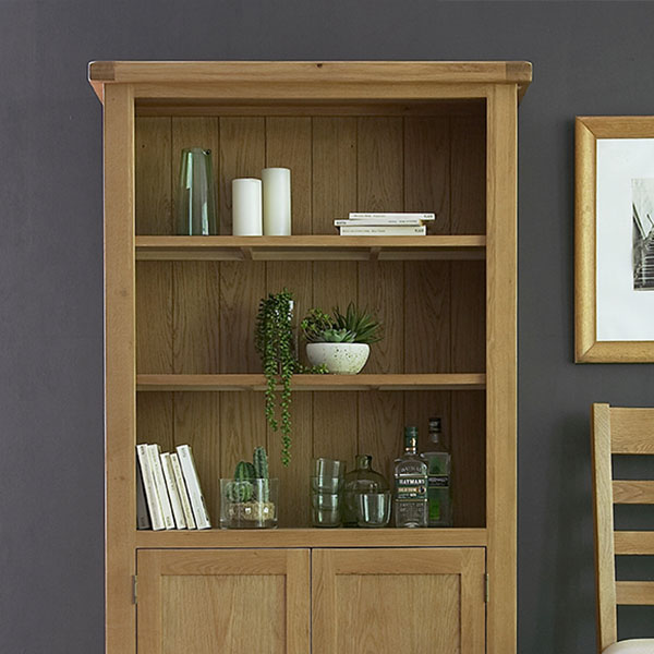 Harewood Oak Living Room Furniture