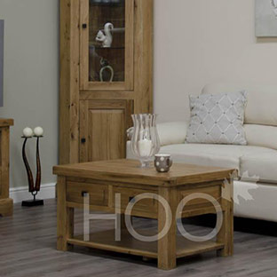 Deluxe Oak Furniture
