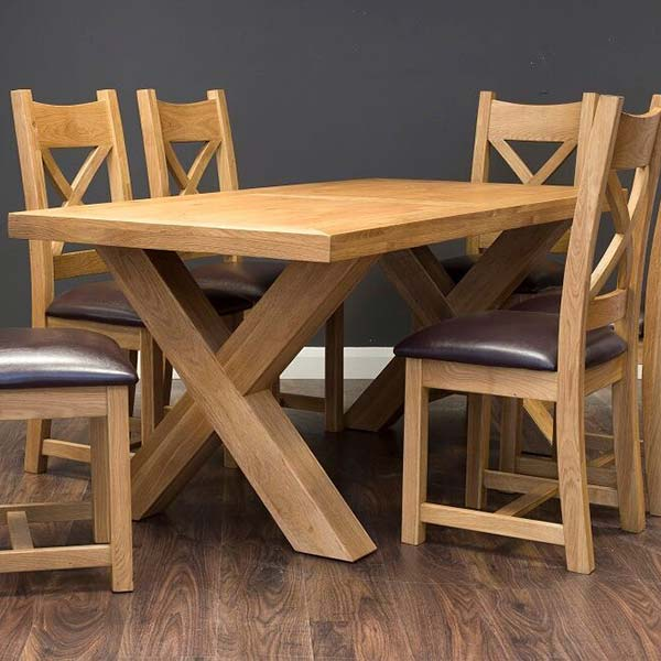 Oxford Oak Furniture