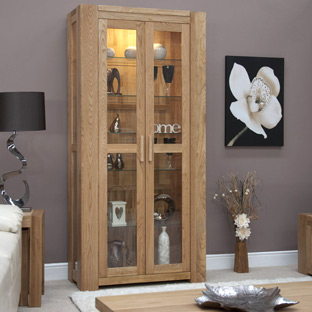 Pandora Solid Oak Furniture