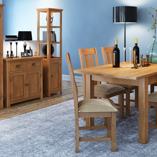 Portman Oak Furniture