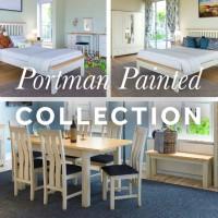 Portman Oak Furniture