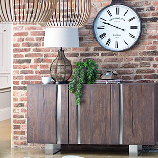Quadra Oak Furniture