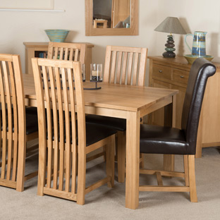 Simply Oak Furniture