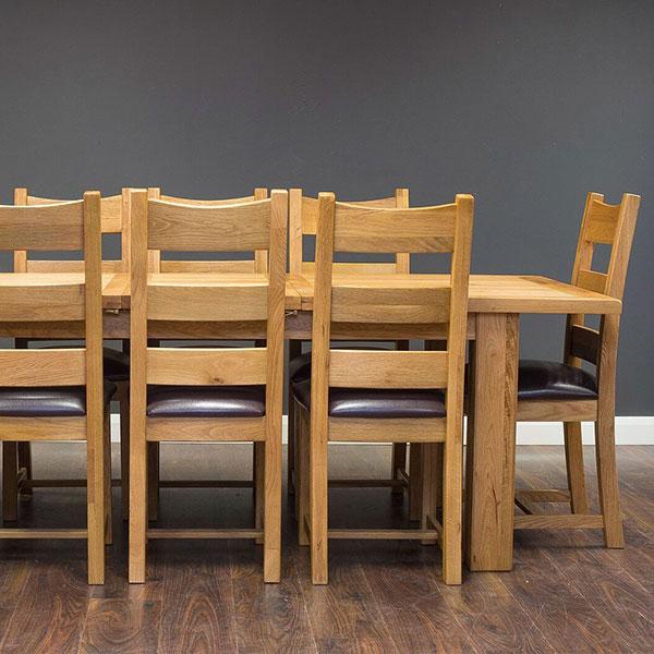 Sorrento Dining Room
