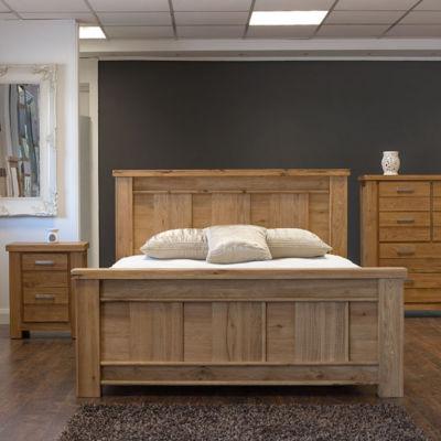 Sorrento Oak Furniture