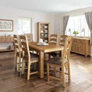 Windsor Oak Furniture