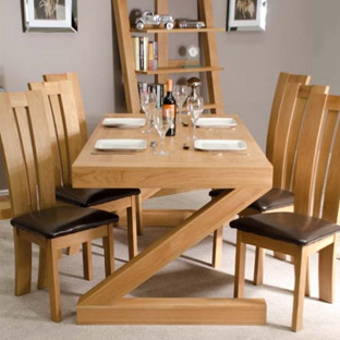 Z Solid Oak Furniture