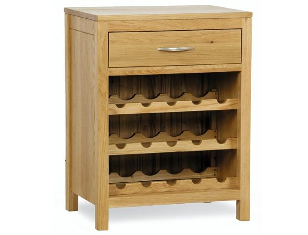 Milano Oak Furniture