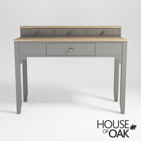 Sussex Grey Dressing Table