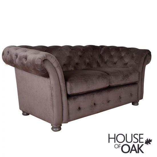 Churchill Chesterfield 2 Seater Sofa