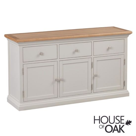 Cotswold Moonlight Large Sideboard