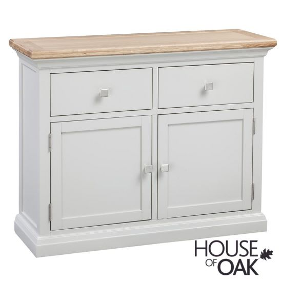 Cotswold Moonlight Small Sideboard