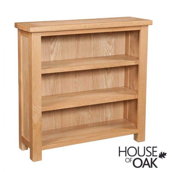 Keswick Oak 3FT Bookcase