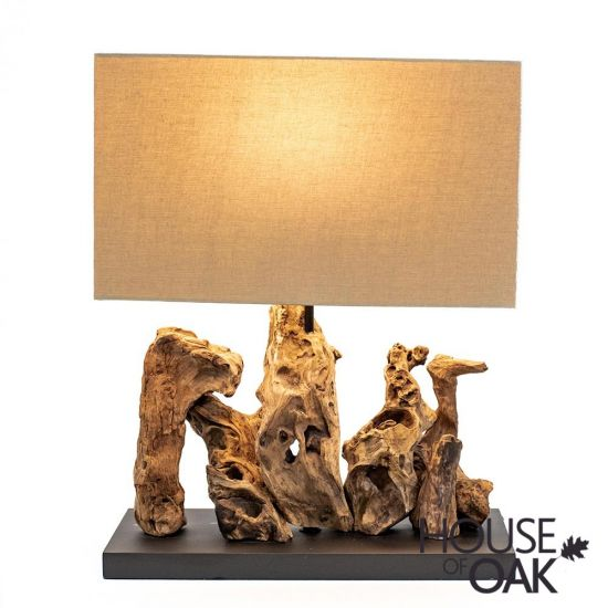 Driftwood Lighting - Aragon Medium