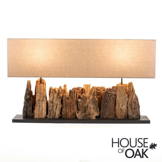 Driftwood Lighting - Grande Vertico Riverine