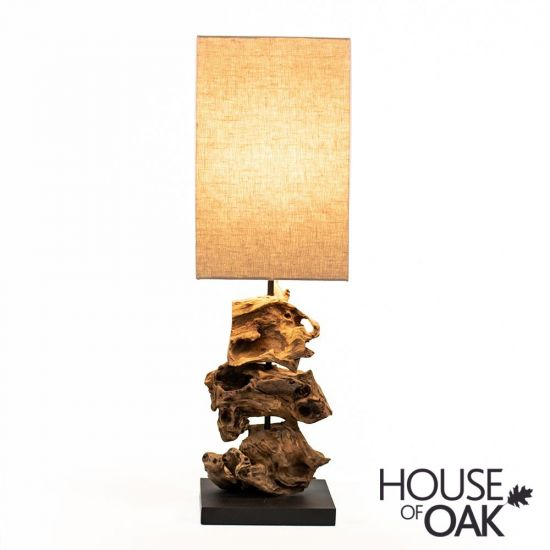 Driftwood Lighting - Mini Oragon