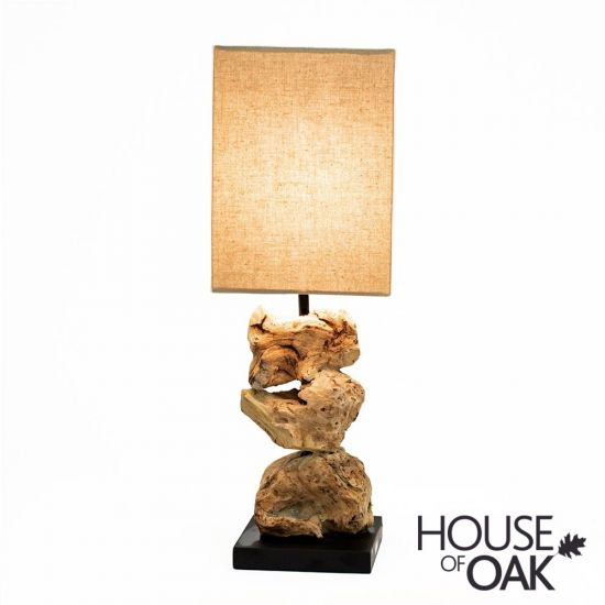 Driftwood Lighting - Oragon