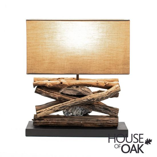 Driftwood Lighting - Purification Caotica