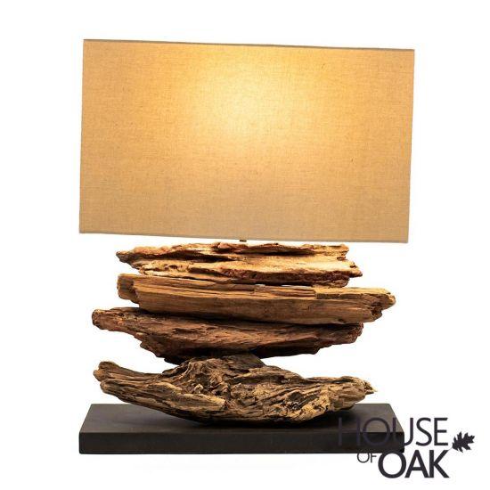 Driftwood Lighting - Rustique Riverine