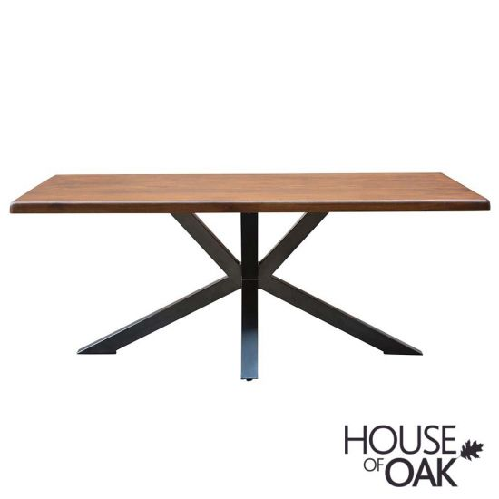 Fusion 200cm Dining Table