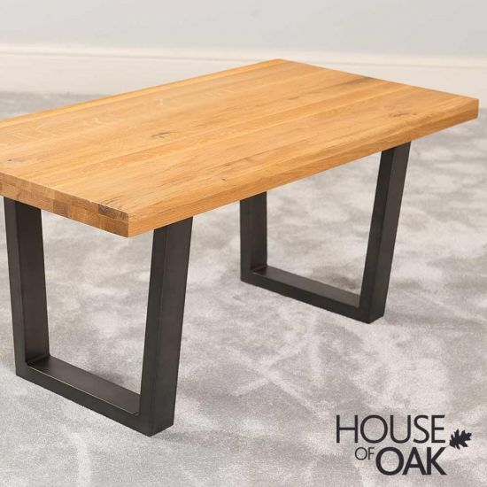 Harmony Oak - Coffee Table