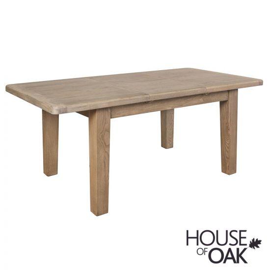 Chatsworth Oak 180cm Extending Dining Table