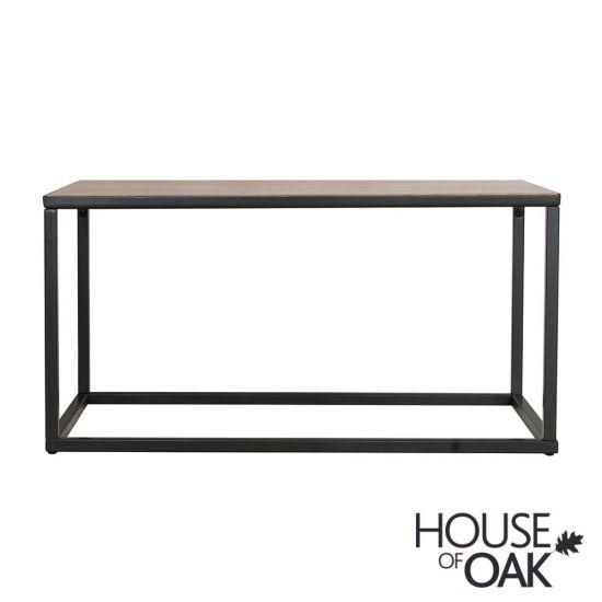 Fusion Oak Small Coffee Table