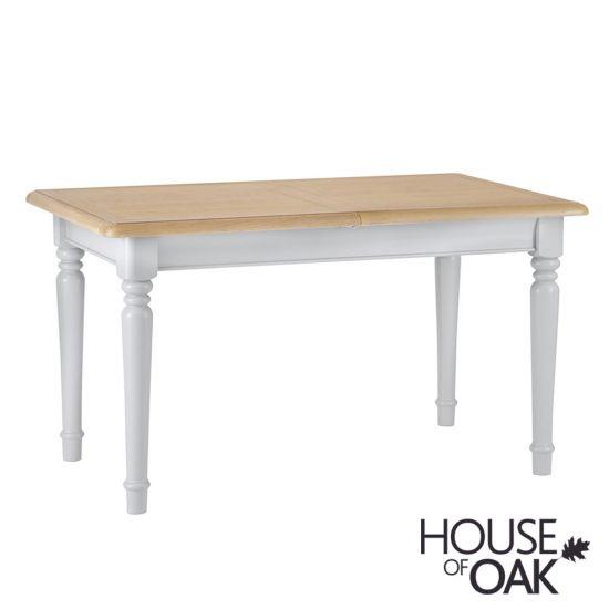 Chelsea Grey 130cm Extending Table