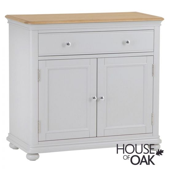 Chelsea Grey Small Sideboard