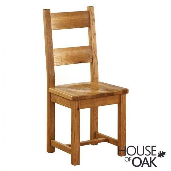 New Hampshire Oak Dining Chair