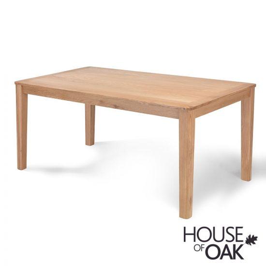 Copenhagen Oak 150cm Dining Table