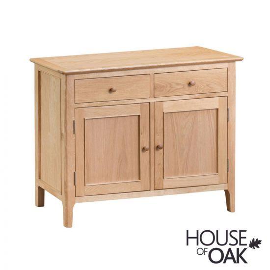 Oslo Oak Standard Sideboard