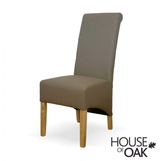 Richmond Chair in Mushroom
