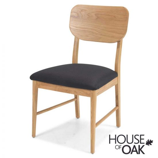 Nordic Oak Dining Chair