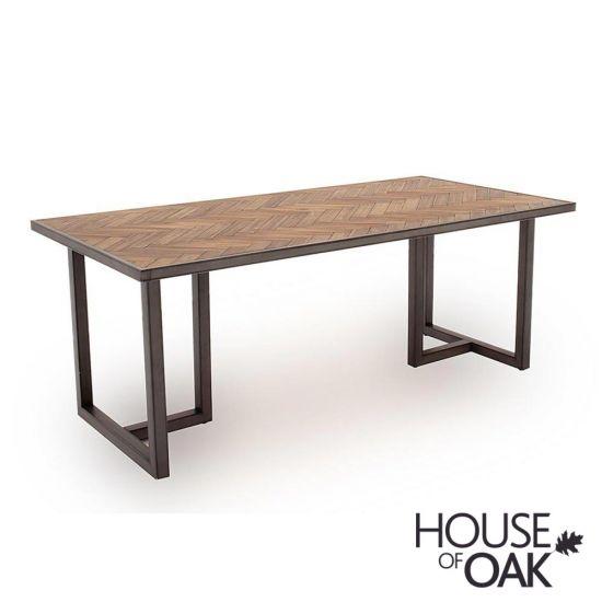 Vanya 200cm Dining Table