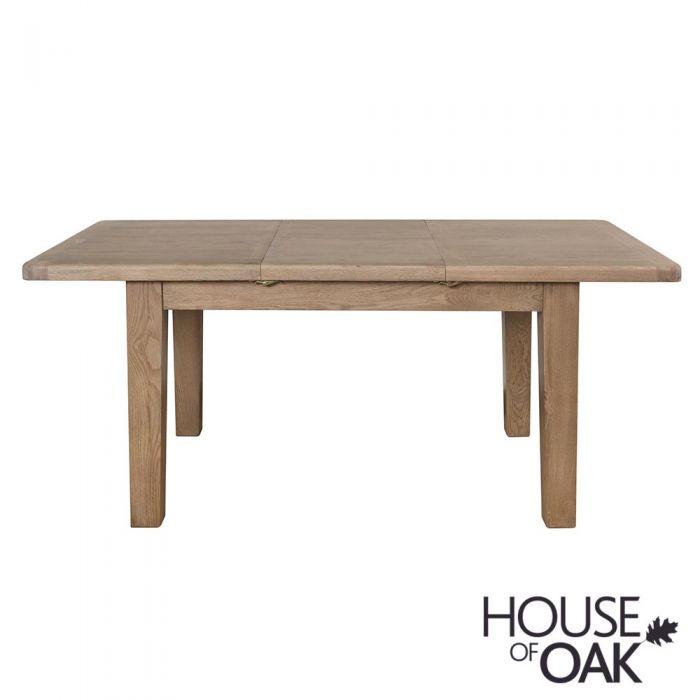 Chatsworth Oak 180cm Extending Dining Table House Of Oak