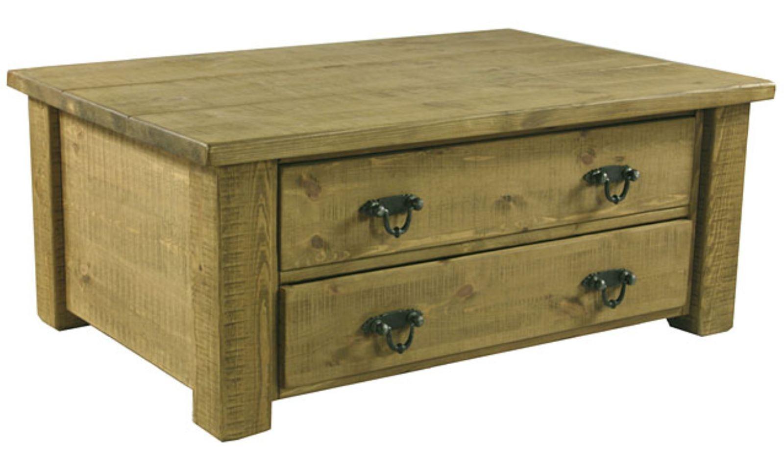 Plank Pine Furniture