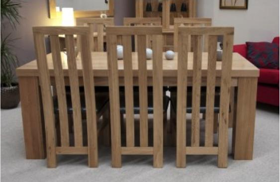 Eton Oak Furniture – Range Of The Week