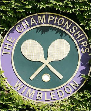 Go Wild for Wimbledon!