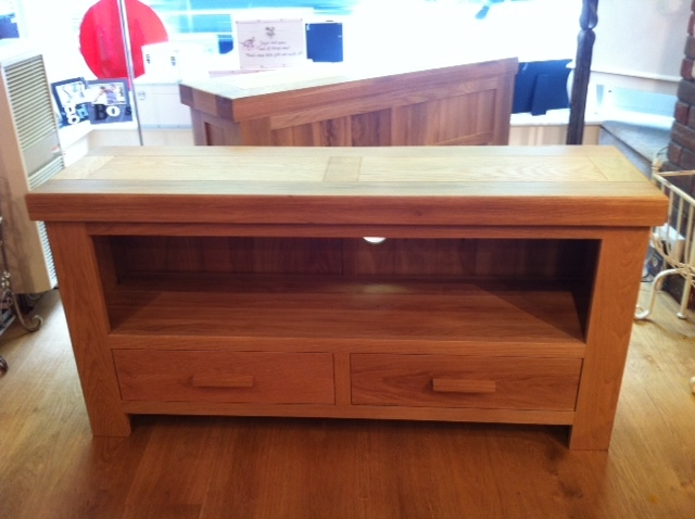 Bordeaux Oak Furniture - Range Of The Week